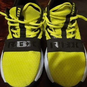 Rbx yellow shoes